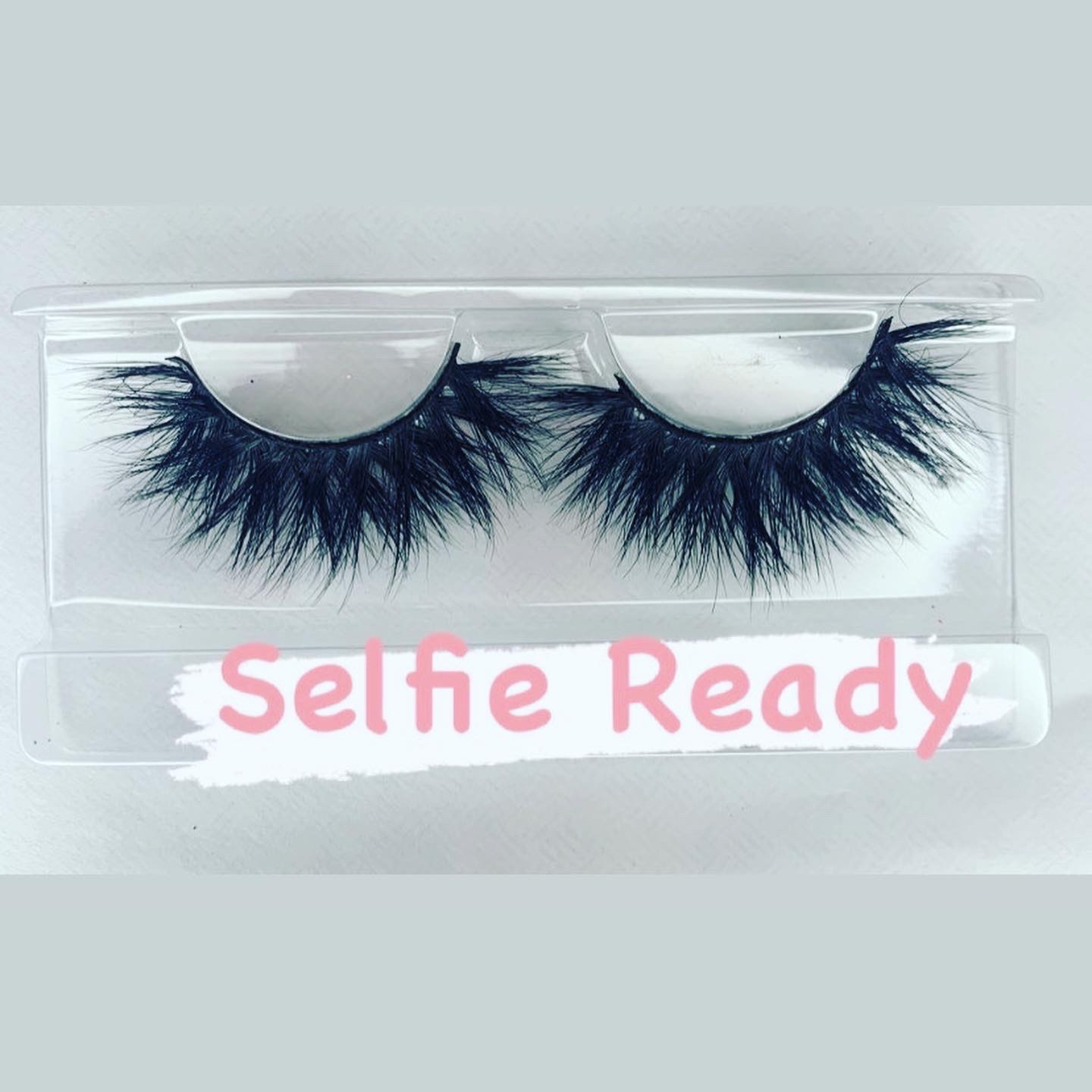 Selfie Ready Lashes